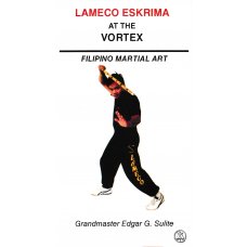 LAMECO Eskrima at the Vortex