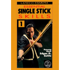 Essential Single Stick Skills Vol 1